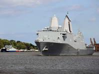 В учениях принимают участие 50 военных кораблей, более 50 самолетов и вертолетов, а также более 4 тыс. военнослужащих 14 стран