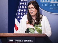 Белый дом подсчитал, сколько эфирного времени американские каналы тратят на фейковые новости о России