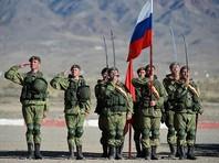 СМИ: Россия построит в Сирии собственную военную базу примерно в 85 километрах от Израиля