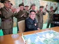 14 мая КНДР успешно осуществила запуск баллистической ракеты средней дальности Hwasong-12