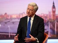 "Лондон пригрозил кибертеррористам ответами ""с воздуха, на земле и на море"""