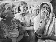 Брестская крепость первой встретила День памяти и скорби: утреннюю тишину над Бугом, как и 76 лет назад, нарушил гул вражеских самолетов