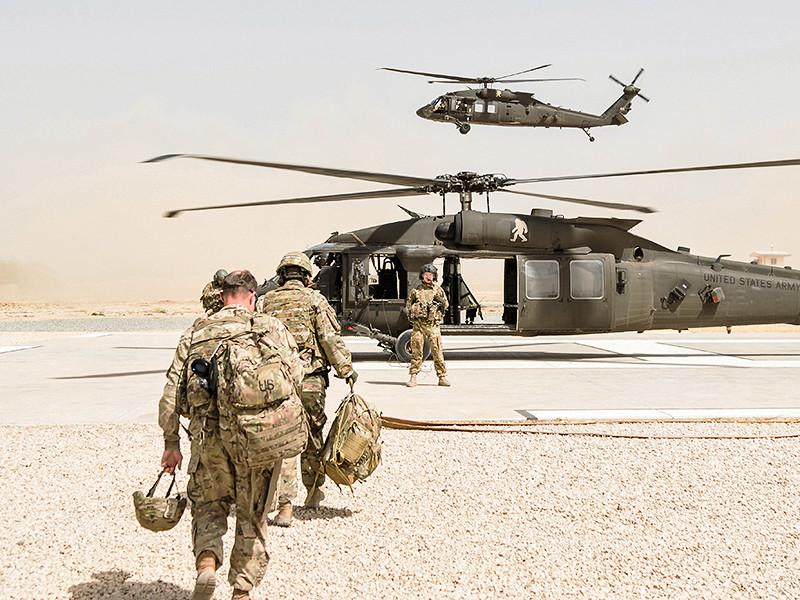НАТО нарастит силы в Афганистане, но воевать с боевиками больше не собирается