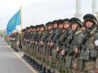Казахстан опроверг участие в переговорах об отправке военных в Сирию