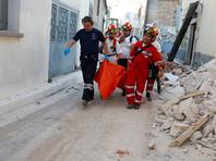 Землетрясение затронуло греческий остров Лесбос: там пострадали десятки домов в разных частях острова, несколько дорог были закрыты, но серьезных разрушений нет