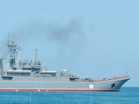 Группировку ВМФ РФ в Средиземноморье нарастили до 15 судов, возможны новые ракетные удары по боевикам в Сирии