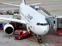 Рейсы осуществляет авиакомпания IranAir