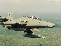 В Малайзии пропал истребитель Королевских ВВС страны Hawk 108