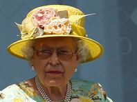 Из-за разногласий консерваторов перенесли тронную речь королевы Елизаветы II