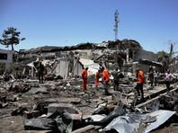 Взрыв 31 мая в Кабуле признан самым смертоносным с 2001 года - погибли более 150 человек