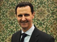 Белый дом обвинил Асада в подготовке новой химической атаки в Сирии