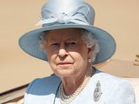 В Британии из-за Brexit отменили тронную речь королевы