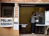 В Великобритании стартовали досрочные выборы в парламент страны