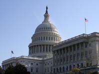 Палата представителей конгресса США отложила голосование по санкциям против РФ