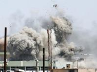 Бои вокруг Мосула продолжаются уже девятый месяц