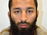 Лидер лондонских террористов пытался устроиться охранником на Уимблдон