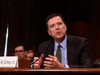 Экс-глава ФБР собирается рассказать сенату о лжи Трампа, утверждает CNN