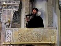 Reuters называет двух вероятных преемников аль-Багдади на посту главаря ИГ*
