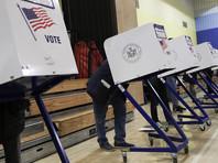 Издание отмечает, что речь идет о крупнейшей в истории утечке данных избирателей