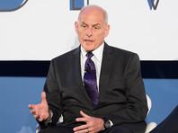 Секретарь Министерства национальной безопасности США Джон Келли заявил о необходимости ужесточения проверок на рейсах в США