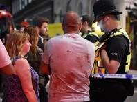 В результате теракта в Лондоне погибли семь человек, почти 50 ранены