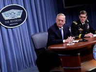 Доклад Пентагона: Кремль убежден, что США добиваются смены режима в России