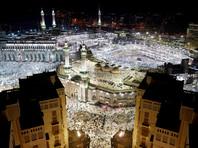 Спецслужбы Саудовской Аравии предотвратили теракт в Мекке