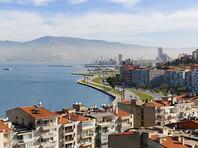 У берегов Турции произошло землетрясение магнитудой 6,4. Есть погибшая на Лесбосе. Небольшие толчки ощущали жители Афин