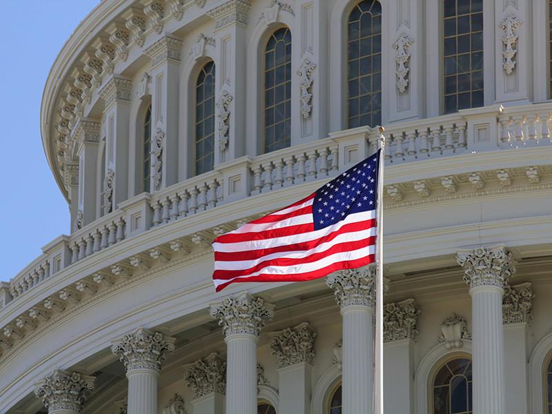 В сенате США республиканцы и демократы договорились об ужесточении санкций против России
