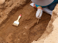 На востоке Эфиопии команда британских археологов обнаружила забытый город Харла, построенный в Х веке до нашей эры