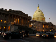 Сенат расширил антироссийские санкции: под ограничения попали банки РФ и энергетические компании