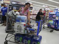 Местным жителям рекомендовано собрать аварийный комплект с запасом еды и воды на две недели