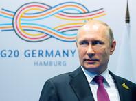 Путин объявил об установлении личных отношений с Трампом и ответил на вопрос о Навальном