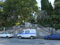 В Абхазии установили личности убийц российского туриста