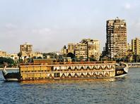 Шесть студентов из Казахстана исчезли в Египте
