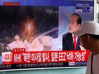 Северная Корея провела очередной запуск баллистической ракеты во вторник утром, 4 июля. Ракета была запущена из провинции Пхенан-Пукто (Северный Пхеньян), расположенной недалеко от границы с Китаем. Она находилась на экранах радаров в течение 37 минут, после чего упала в Японском море