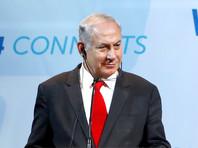 Нетаньяху назвал безумной политику Европейского союза в отношении Израиля