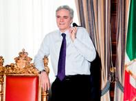 """Итальянский посол возмутил Киев, назвав референдум в Крыму """"голосованием за независимость"""""""