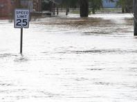 Внезапное наводнение в Аризоне унесло жизни по меньшей мере семи человек (ВИДЕО)