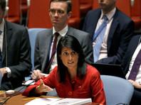США изложили действующий подход к КНДР: основной вариант - санкции, запасной - сила
