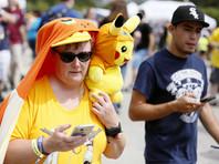 В Чикаго провалился масштабный фестиваль Pokemon Go