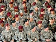 Как отмечает Reuters, согласно приведенной Картером статистике исследовательского центра RAND Corporation, в армии, насчитывающей 1,2 млн человек, служат около 2500 трансгендеров и 1500 находятся в запасе