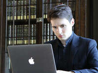 Павел Дуров отреагировал на блокировку мессенджера Telegram и заявил о сотрудничестве с властями страны