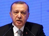 Эрдоган заявил о прорыве в переговорах с Россией по покупке Турцией комплексов С-400