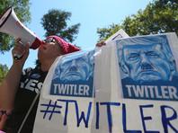 """""""Худший президент в истории"""": в более чем 100 американских городах прошли акции протеста с призывом к импичменту Трампа"""