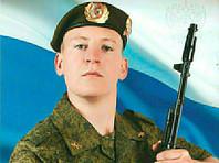 Задержанный в Донбассе россиянин Агеев подтвердил, что служит в ВС РФ по контракту
