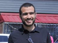Власти Канады принесут извинения самому юному узнику Гуантанамо и выплатят ему 8 млн долларов