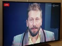 Чичваркин призвал освобожденного Полонского бежать из России
