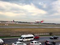 Украинские пилоты в Стамбуле практически вслепую посадили побитый градом авиалайнер
