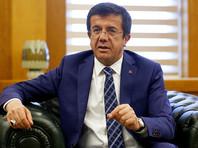 Австрия запретила министру экономики Турции въезд в страну для празднования годовщины провала турецкого путча